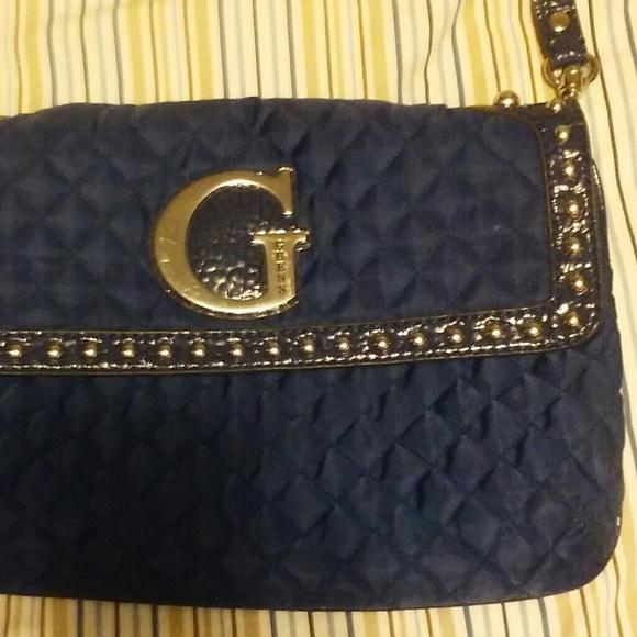 Guess Handbags - Guess bag